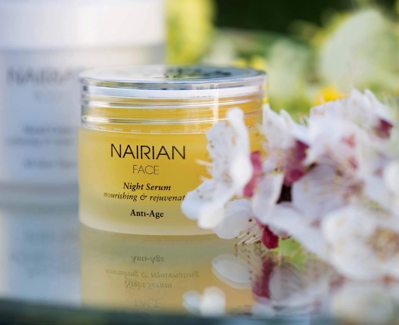 Nairian Night Serum